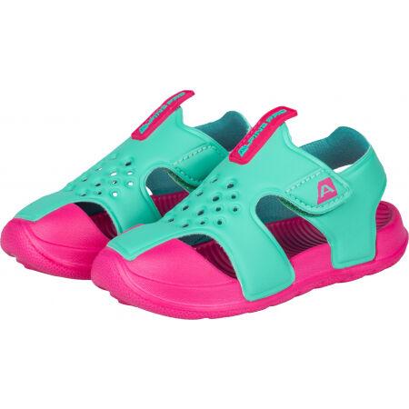 Sandale copii - ALPINE PRO GLEBO - 2