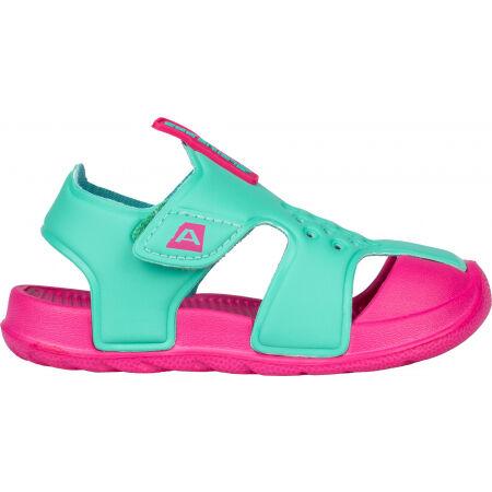 Sandale copii - ALPINE PRO GLEBO - 3