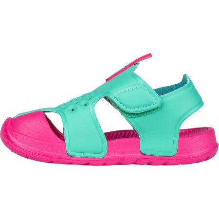 Sandale copii - ALPINE PRO GLEBO - 4