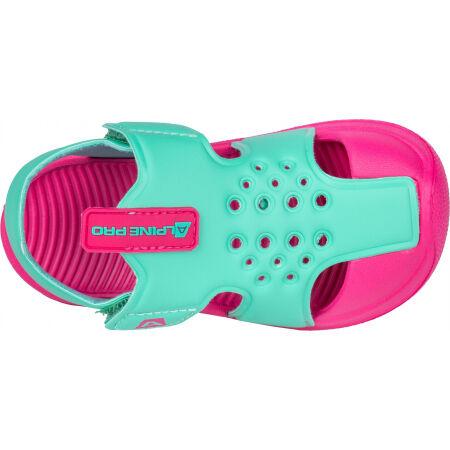 Sandale copii - ALPINE PRO GLEBO - 5