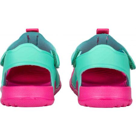 Sandale copii - ALPINE PRO GLEBO - 7