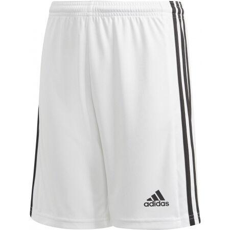adidas SQUAD 21 SHO Y - Spodenki piłkarskie juniorskie