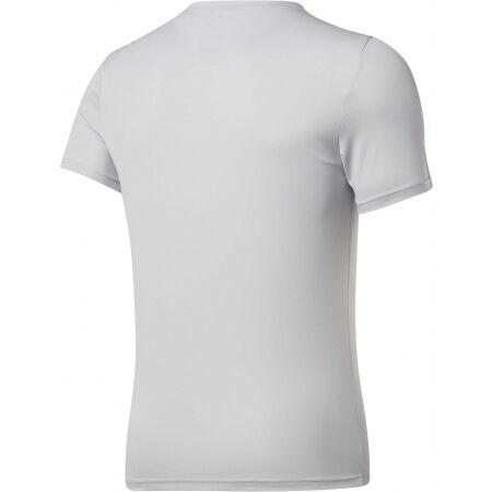 Мъжка тениска - Reebok WOR POLY GRAPHIC - 3