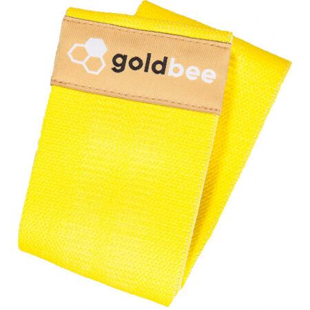 GOLDBEE BEBOOTY YELLOW