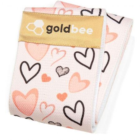 GOLDBEE BEBOOTY HEARTS