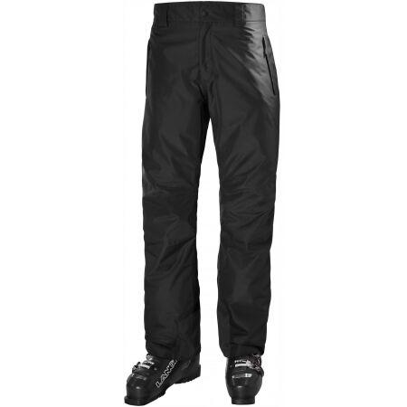 Helly Hansen BLIZZARD INSULATED PANT - Pánské lyžařské kalhoty