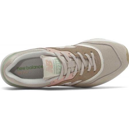 Dámská volnočasová obuv - New Balance CW997HVD - 4