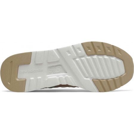 Dámská volnočasová obuv - New Balance CW997HVD - 5