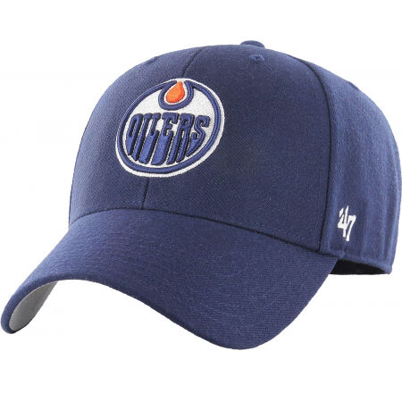 47 NHL EDMONTON OILERS MVP