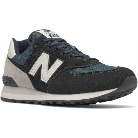 Pánská volnočasová obuv - New Balance ML574BD2 - 3