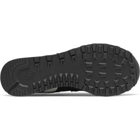 Pánská volnočasová obuv - New Balance ML574BD2 - 5