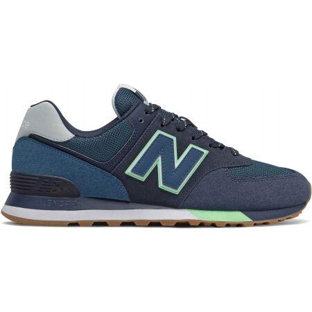New Balance ML574PU2 - Pánská volnočasová obuv
