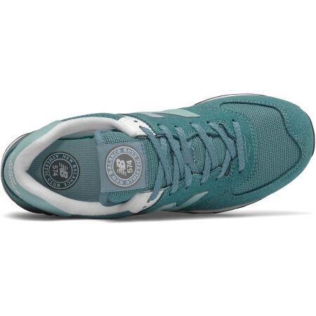 Dámská volnočasová obuv - New Balance WL574HC2 - 4
