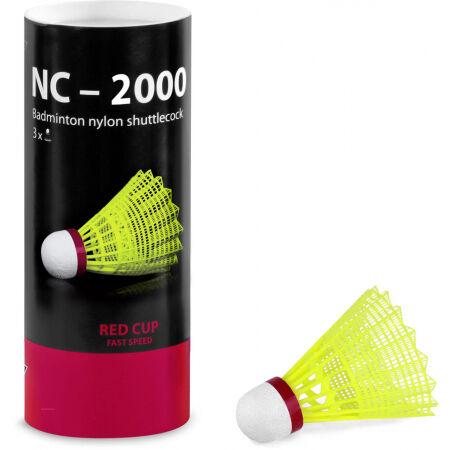Tregare NC-2000 FAST - 3KS