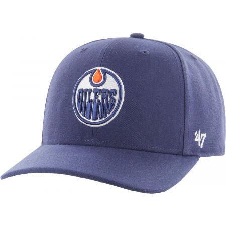 47 NHL EDMONTON OILERS COLD ZONE MVP DP