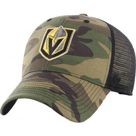 47 NHL VEGAS GOLDEN KNIGHTS CAMO BRANSON MVP