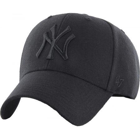 47 MLB NEW YORK YANKEES MVP SNAPBACK - Шапка с козирка