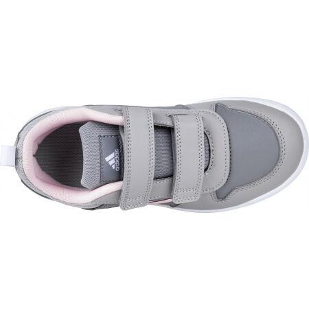 Încălțăminte casual copii - adidas TENSAUR C - 5