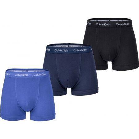 Calvin Klein 3P TRUNK - Boxershorts