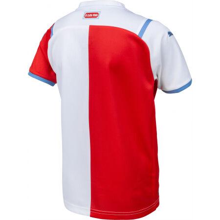Tricou de băieți - Puma SKS HOME SHIRT REPLICA JR - 3