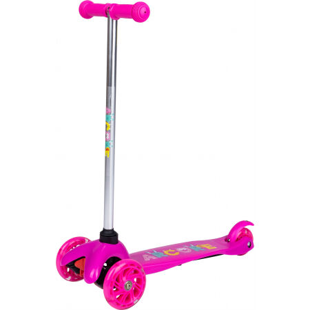 Arcore TRISCOOT - 3-wheel kids' scooter