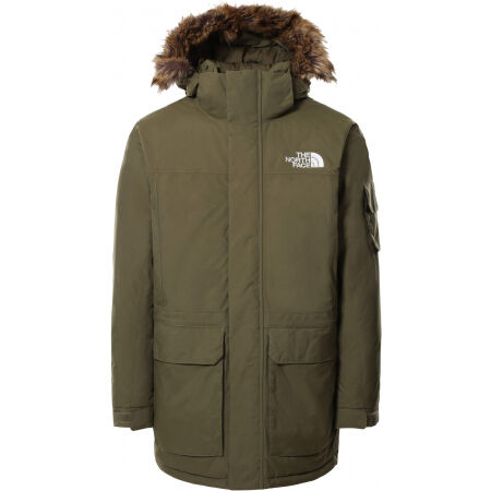 The North Face M RECYCLED MCMURDO