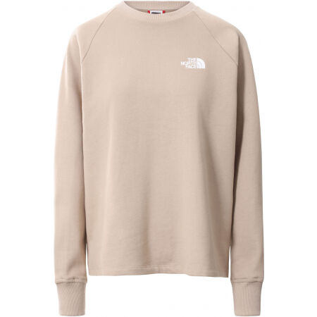 The North Face W OVERSIZED CREW