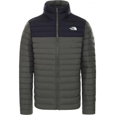The North Face STRCH DWN JKT M - Men's down jacket