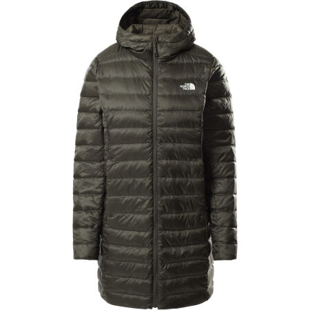 The North Face W RESOLVE DOWN PARKA - Women's parka