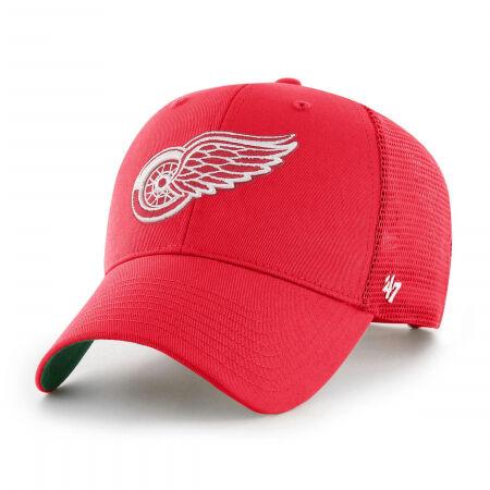 47 NHL DETROIT RED WINGS BRANSON MVP