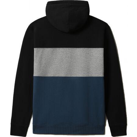 Bluza męska - Napapijri BOGY CB H 2 - 2