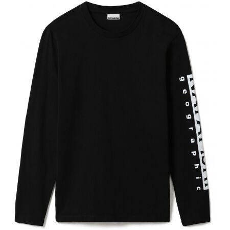 Napapijri SADAS LS - Мъжка блуза