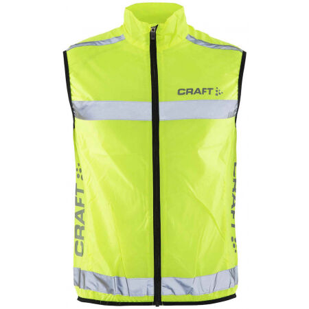 Craft SAFETY VEST - Kamizelka rowerowa