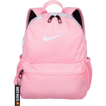 Момичешка раница - Nike BRASILIA JDI - 2