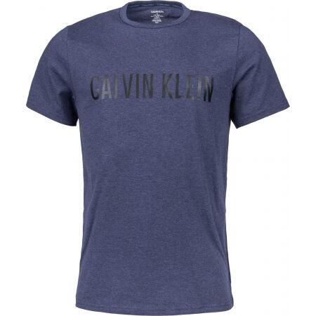 Men's T-Shirt - Calvin Klein S/S CREW NECK - 1