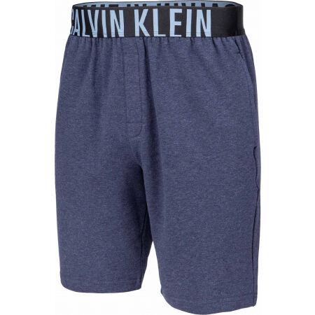 Calvin Klein SLEEP SHORT - Pánske šortky na spanie