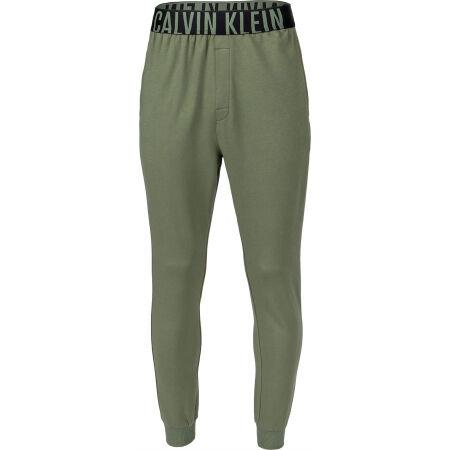 Men's sweatpants - Calvin Klein JOGGER WIN - 2