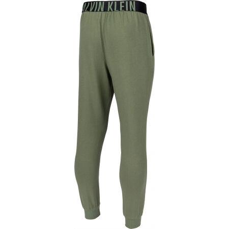 Men's sweatpants - Calvin Klein JOGGER WIN - 3