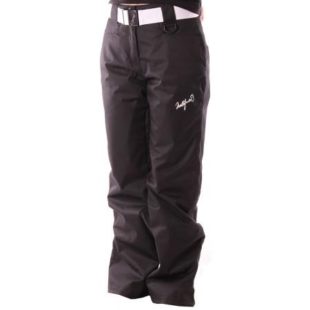 Dámské lyžařské kalhoty - Northfinder OBERNAI - 1