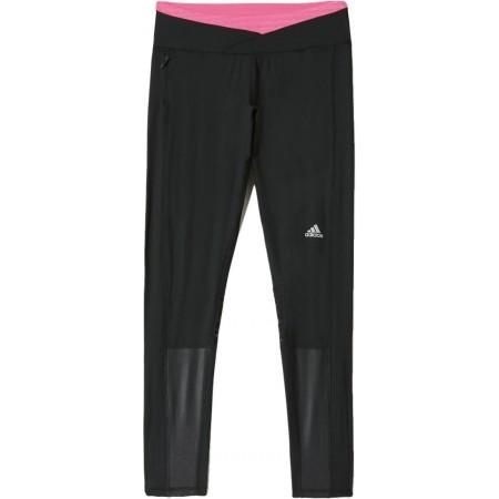 6381d1045 Dámské běžecké kalhoty - adidas SN LONG TIGHT W - 1