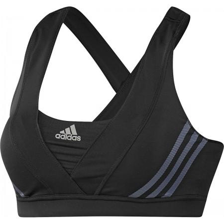 33d2150f36 Workout bra - adidas SUPERNOVA RACER BRA - 1