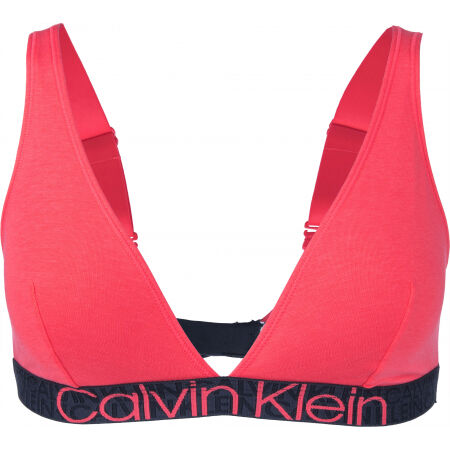 Calvin Klein UNLINED TRIANGLE - Дамско  бюстие