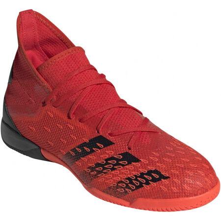 adidas PREDATOR FREAK .3 IN - Pánské sálovky