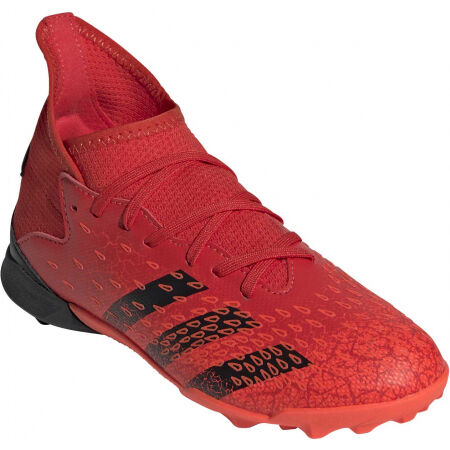 adidas PREDATOR FREAK .3 TF J - Dětské turfy