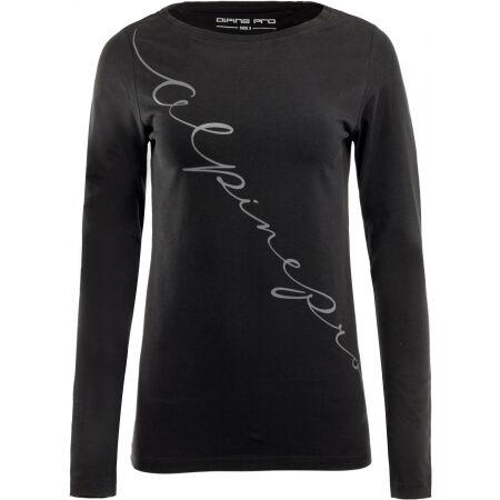ALPINE PRO ELLERA - Damenshirt