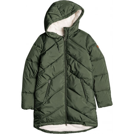 Roxy STORM WARNING - Dámská zimní bunda