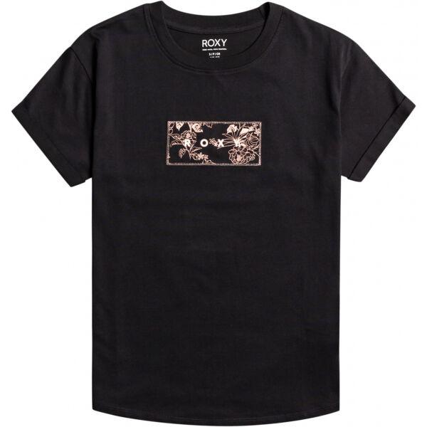 Roxy EPIC AFTERNOON CORPO B  M - Dámske tričko