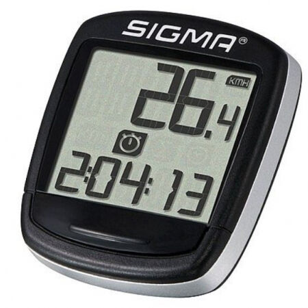 Sigma COMPUTER BASELINE 500 - Tachometer