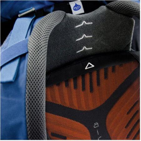 Hiking backpack - Osprey KESTREL 68 M/L - 2