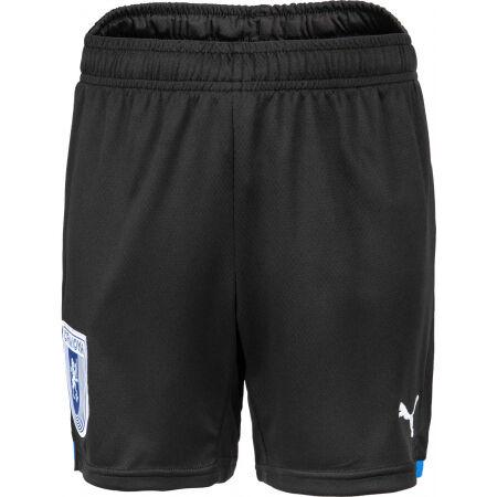 Футболни къси панталони за момчета - Puma UNIVERSITATEA CRAIOVA AWAY SHORTS JR - 2